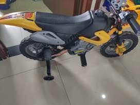 Vendo moto electrica poco uso