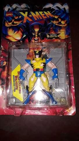Se vende figura original toy biz