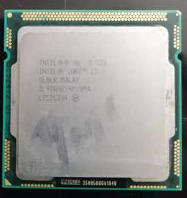 Procesador intel i3-530