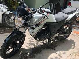 Yamaha fz excelente estado pocos km, impecable