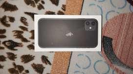 Vendo iphone 11 nuevo y recibo teléfono por parte de pago