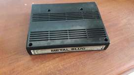 Metal Slug Neo Geo Mvs