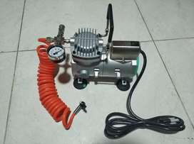 Compresor Electrico Portatil