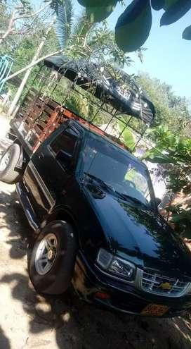 Vendo Chevrolet luv modelo 2001