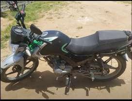 Vendo moto 150 CC.DUKARE