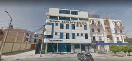 Venta o Renta Edificio en Chiclayo, Lambayeque