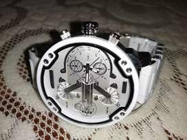 Reloj Diesel nuevos