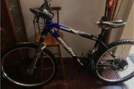 Bicicleta aro 26 Zenith