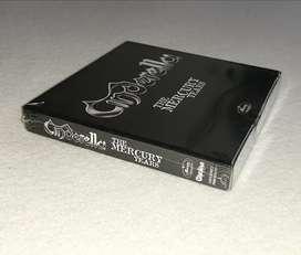Cinderella - The Mercury Years 5 cds