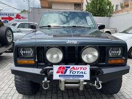 Jeep Cherokee Renegade año 1998