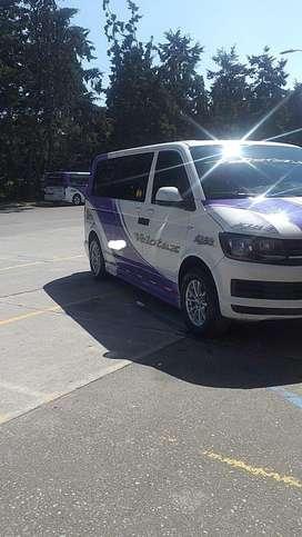 Trasporter Volkswagen