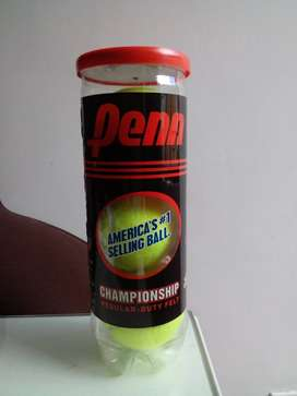 Pelotas  Tenis PENN