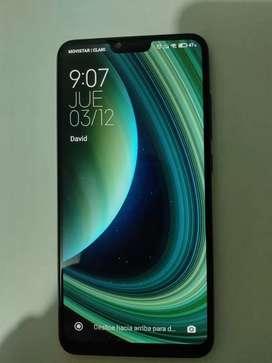 Xiaomi Mi 8 lite 6ram y 128gb