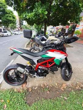 Vendo Moto Ducati