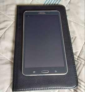 Tablet Samsung Galaxy Tab 4 + Tarjeta Sd De 8gb