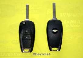 Sonic Chevrolet Control Llav