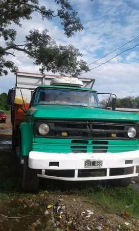 Camion doyer 800