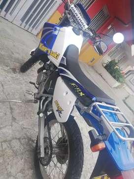 Vendo Kmx 125