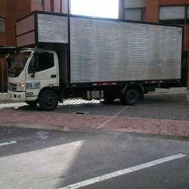 Mudanzas & transportes