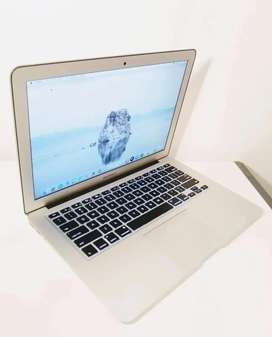 Macbook Air 2014 I5 4 Gb 128 Ssd En Caja Impecable!!