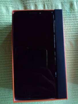celular nuevo ¡¡ negociable !!