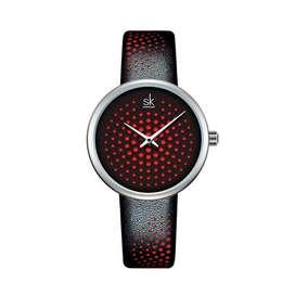 Reloj para mujer moderna, casual y elegante, diseña tu propio estilo.