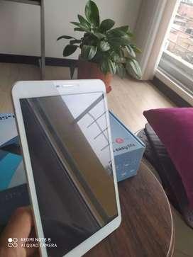 Tablet 7''85 en perfecto estado