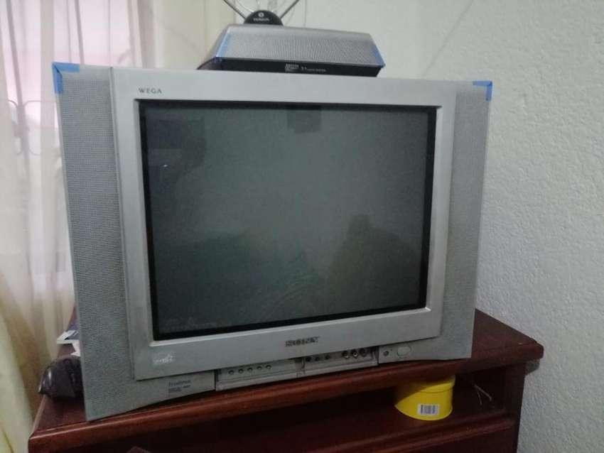 Televisión Sony 0