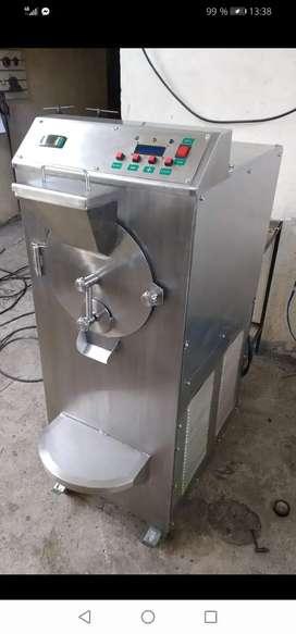 Máquina para hacer helado