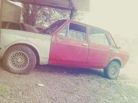 VENDO AUTO FIAT 128