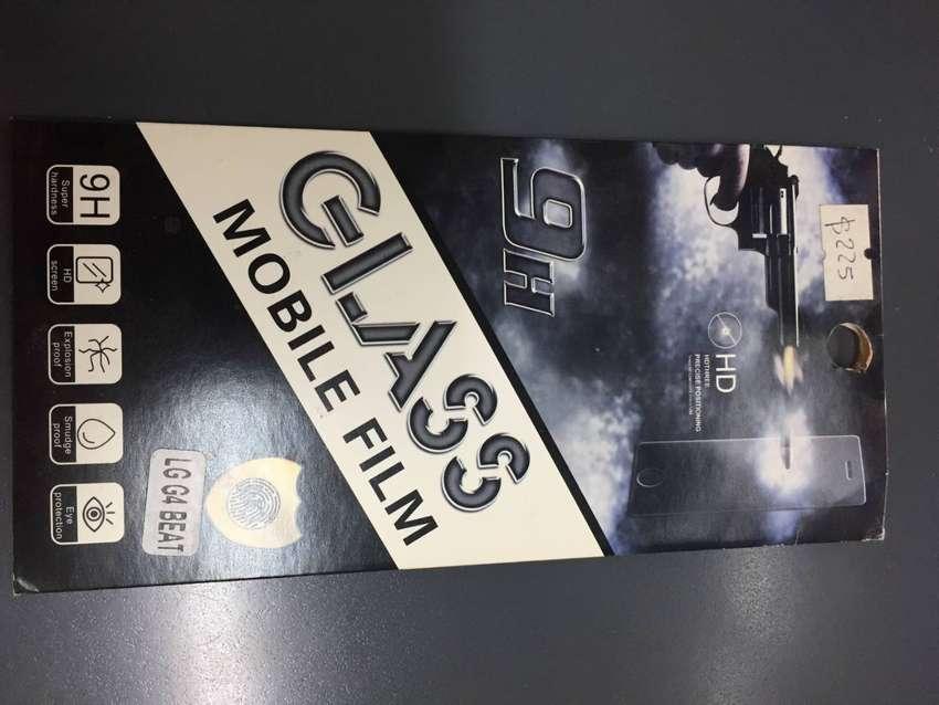 GLASS LG G4 BEAT 0
