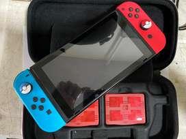 Se vende Nintendo Switch