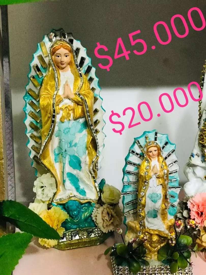 Vendo hermosas Imágenes Religiosas personalizadas 0