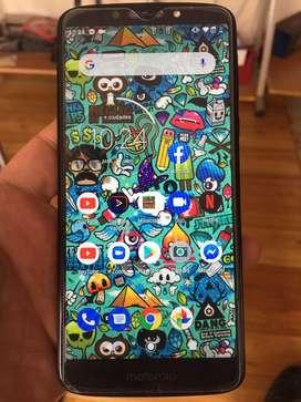 Vendo Motorola g6 play