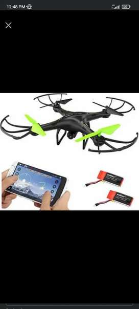 Drone con camara HD U42W