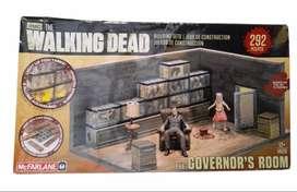El Gobernador  Walking Dead