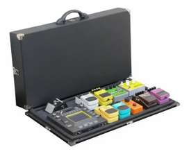 Pedalboard mustaine cases 64x32