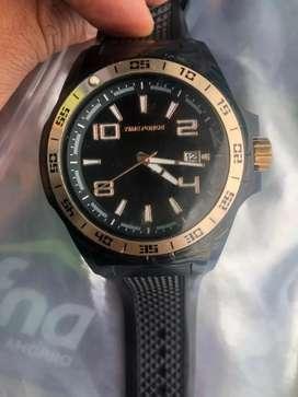 Reloj Time Force Cristiano Ronaldo TF4103M. MADE IN JAPAN