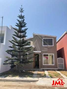 Casa en Las Delicias