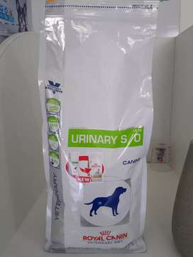 Royal Canin Urinary canino 2kg