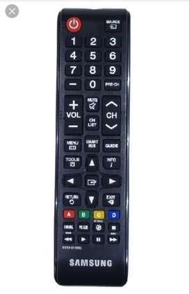 Control Samsung Smart Tv Nuevo