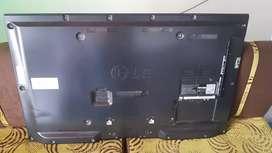 Tv lg 42LS5700 42 pulgadas