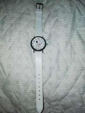 Relojes para dama y caballero.