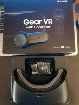 Samsung Gear Vr R324 Control Lentes De Realidad Virtual