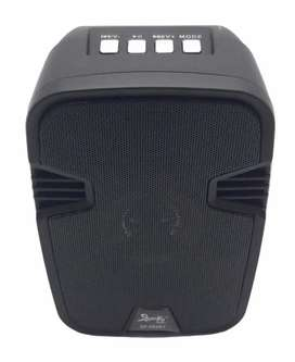 Mini Parlante cabina altavoz bluetooth