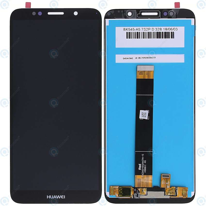 Display de Huawei Y5 2018 0
