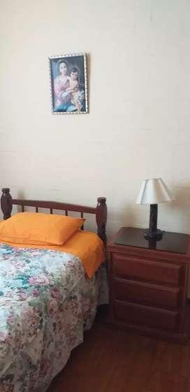Alquilo y/o hospedo habitaciones Lima