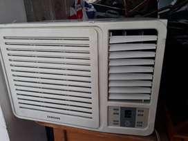 Vendo aire acondicionado samsun 18000btu