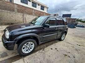 Chevrolet Gran Vitara 2.0 / Año 2015 / Valor $ 14700