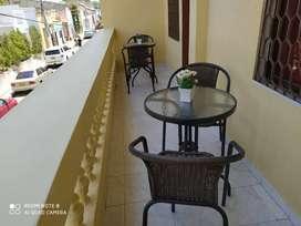 Vendo negocio hotel en Santa Marta